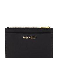 Très Chic Makeup Bag