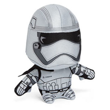 Exclusive Captain Phasma Plush