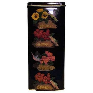 georgia magnet resin hummingbird Case of 96