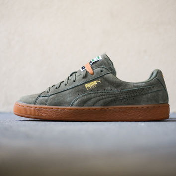 Puma States Winter Gum Pack - Burnt Olive