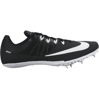 Nike Men's Zoom Rival S 8 Track and Field Shoes - Black/White | DICK'S Sporting Goods