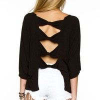 Brandy ♥ Melville |  Uma top - Just In