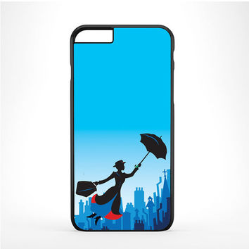 Mary Poppins Iphone 6 Plus | 6s Plus Case