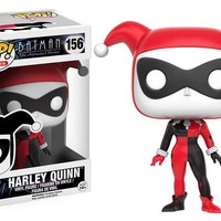 Harley Quinn Funko Pop! Batman Animated Series