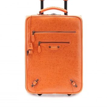CLASSIC VOYAGE CARRY-ON SUITCASE