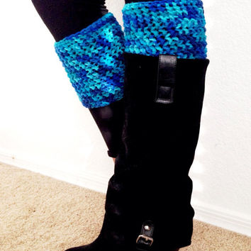 Crochet Boot Topper/ Boot Cuff/ Trending items/ Birthday Gift/ BFF Gift/ Spring Boot Topper