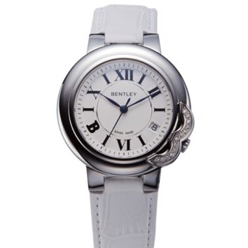 Lady Bentley Elegance Watch 89-602000-2