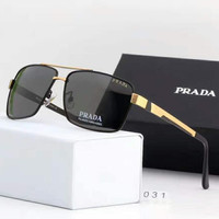 PRADA Fashion Popular Sun Shades Eyeglasses Glasses Sunglasses H-A50-AJYJGYS