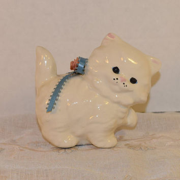 best ceramic cat statues products on wanelo