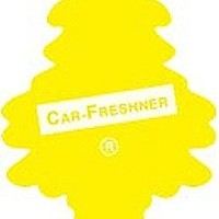 Car Freshner Corp Vanilla Air Freshener (Pack Of 24) U1 Auto Air Fresheners