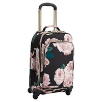 Emily & Meritt Floral Carry-On Spinner