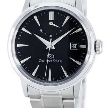 Orient Star Classic Automatic Power Reserve SAF02002B0 Men's Watch