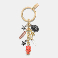MULTImix charm key fob