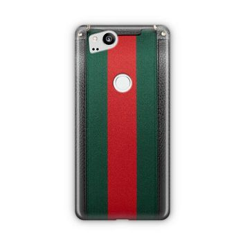 Gucci Black Boston Google Pixel 3 XL Case | Casefantasy