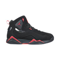 Nike Jordan True Flight Men's Basketball Shoes - Black