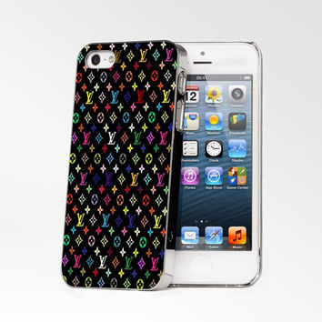 Louis Full Colour iPhone 4s iphone 5 iphone 5s iphone 6 case, Samsung s3 samsung s4 samsung s5 note 3 note 4 case, iPod 4 5 Case