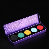 Urban Outfitters - Lime Crime Fantasy Eye Shadow Palette