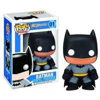 BATMAN POP! HEROES VINYL FIGURE
