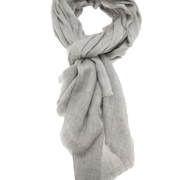 Denis Colomb 'Mustang Natural Solid Nomad' Scarf