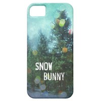 Winter Wonderland iPhone 5 Cover from Zazzle.com