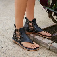 Free People Baske Sandal