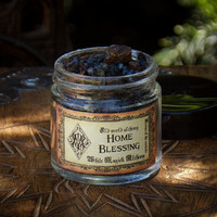 HOME BLESSING Resins of the Ancients . Old World Alchemy