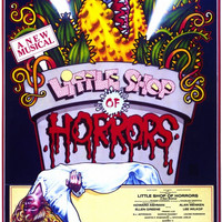 Little Shop of Horrors 11x17 Movie Poster (1981)