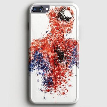 SpiderMan iPhone 8 Plus Case