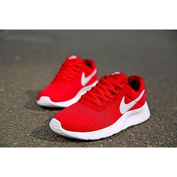 Nike Tanjun Men Women Running Shoes 812654-616-1