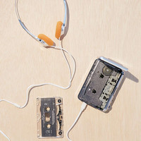 IMIXID Cassette Player And Headphones - Urban Outfitters