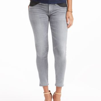 Citizens of Humanity Maternity Avedon Skinny Jean - Shadow