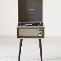 Crosley Sterling Record Player