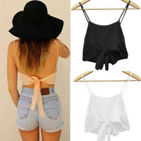 Temp Love Crop Top