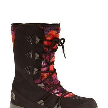 The North Face Women's ThermoBall Apres?Bootie,