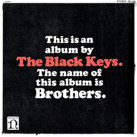 The Black Keys - Brothers LP