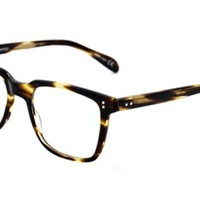 NDG OPTICAL EYEWEAR BY OLIVER PEOPLES | Oliver Peoples Designer Eyewear: Distinctive Luxury Sunglasses & Optical