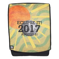 TEE Eclipse It 2017 Backpack