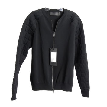 Alexander Wang for H&M Croc Sleeve Jacket S