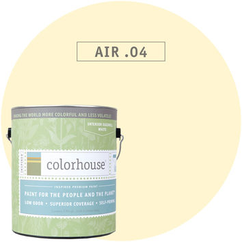 Paint by Colorhouse AIR .04