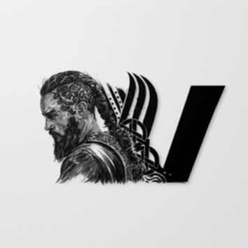 Vikings Collection By Roman | Society6