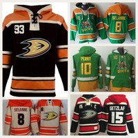 Anaheim Ducks NHL Hockey Team Apparel Hoodies