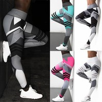 ACTIVEWEAR COMBAT LEGGINGS