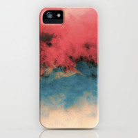 Summer Simmer iPhone & iPod Case by Caleb Troy