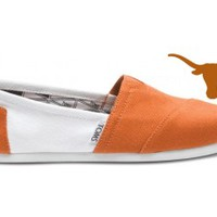 University of Texas Women's Campus Classics