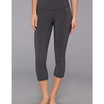 Lucy Perfect Core Capri Legging