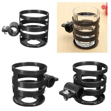 New ABS Plastic Ultra-light Motorcycle Bicycle Beverage Water Bottle Cage Drink Cup Holder Quick Release Bike Accesorios
