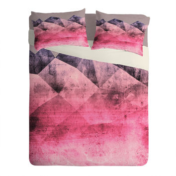 Emanuela Carratoni Think Pink Sheet Set Lightweight