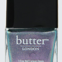 butter LONDON The Nail Lacquer in Knackered : Karmaloop.com - Global Concrete Culture