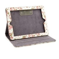 Flirty Floral Ipad Cover: Charlotte Russe