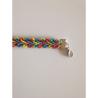 Multi-color Choker